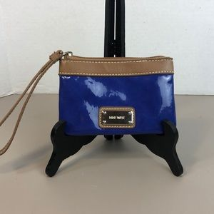 Nine West Small Wristlet